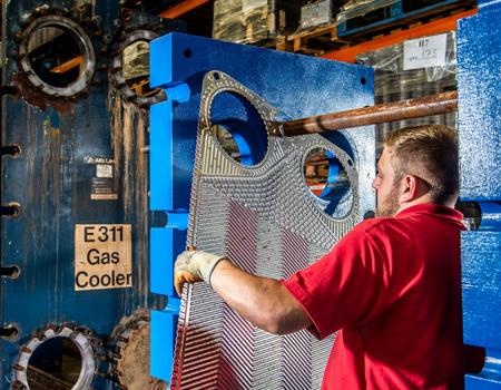 Heat Exchangers UK